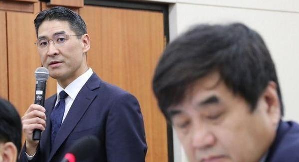 존 리 구글코리아 사장, 싱가포르行…아태 상품 영업 총괄로