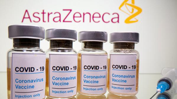 영국 아스트라제네카가 개발중인 코로나 백신. /로이터 연합뉴스