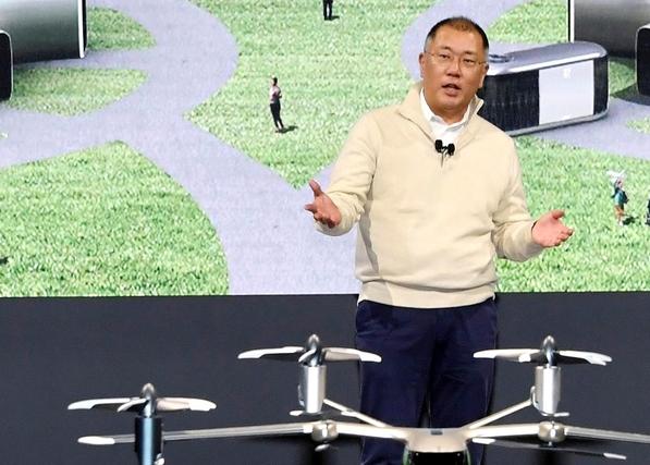[단독] 현대 자동차, 미래 모빌리티 재편 … 경영 혁신 실 설립