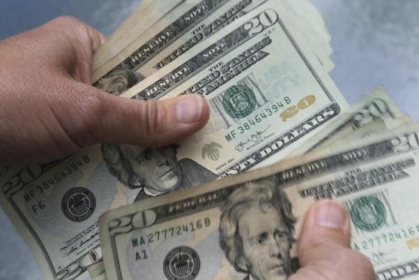 13일(현지 시각) 미국 노동부는 지난해 12월 소비자물가지수(CPI)가 전월대비 0.4% 상승했다고 밝혔다. /AP연합뉴스