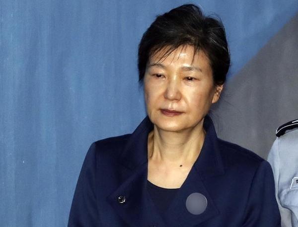 박근혜 전 대통령/뉴시스