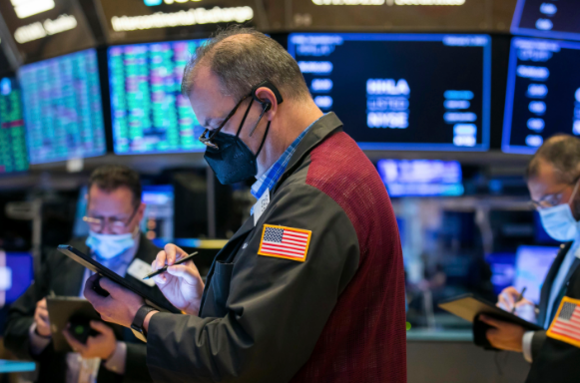 뉴욕 주식 시장의 세 가지 주요 지수가 동시에 최고치를 갱신합니다 … 경제 회복에 대한 강한 확신