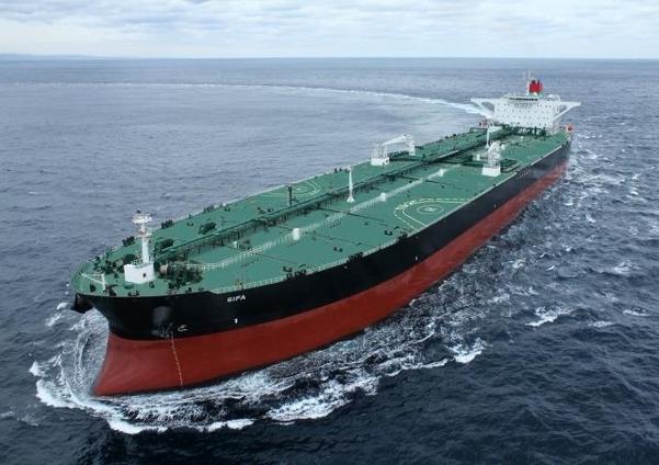한국, 1 월 선박 수주 세계 1 위 … 글로벌 수주 54 %