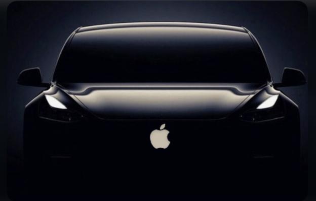 """""""자동차 제조업체 및 Apple 자동차와 협력하면 폭스콘처럼 될 수 있습니다."""""""