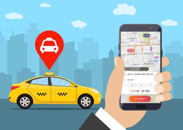 """FTC, Uber-Tmap 합작 법인 승인 … """"카카오 T 1 위 경쟁 압력 증가"""""""