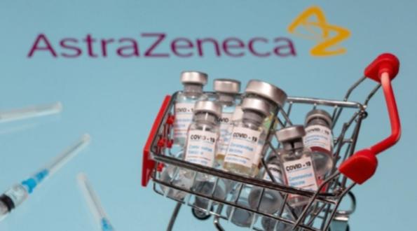 """[속보] 식약청 아스트라 제네카 코로나 19 백신 … """"65 세 이상 노인 예방 접종"""""""