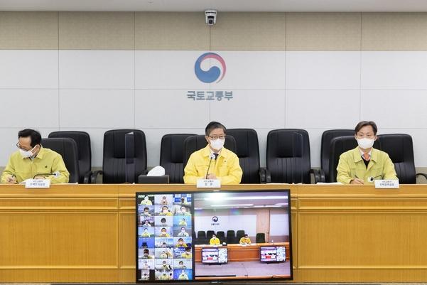 """[단독] 변창흠 서울 시장,""""2 월 2.4 대책 후보 발굴""""촉구"""
