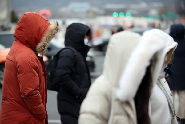 '우수'의 계절에도 춥다 … 호남 · 제주 엔 설 조선 비즈> 시사> 사회