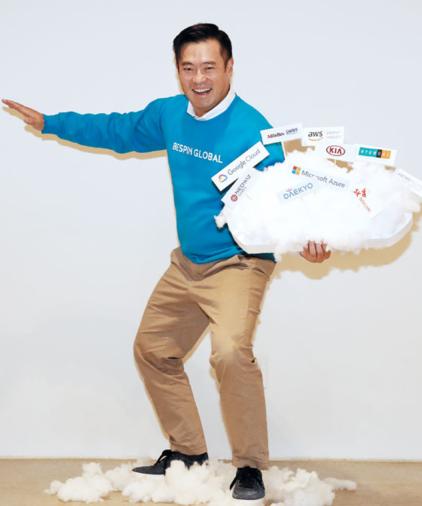 이한주 베스핀글로벌 대표./조선일보DB