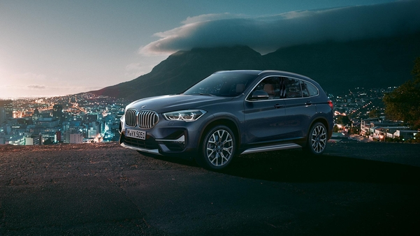 BMW의 전기차 X1. /BMW 홈페이지