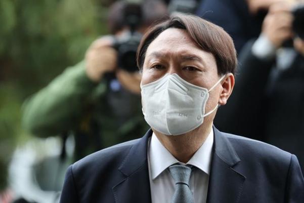 """윤석열""""LH 투기, 파멸 범죄… 즉시 대규모 조사가 필요하다."""""""