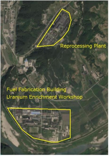 """38 북한 """"영변 핵 시설에서 연기가 계속 발생한다 … 운영 목적이 불분명하다"""""""