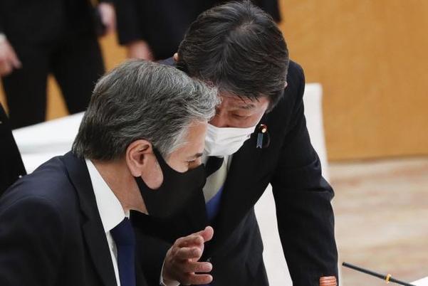 """미 국무 장관""""북한 전략 재검토… 핵 미사일과 인권에 초점"""""""