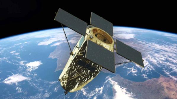 차세대 중형 위성 # 1 발사 최종 성공 … '인공위성 양산 시스템'가동