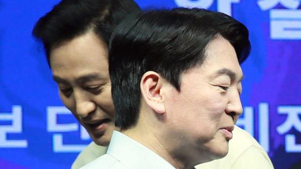 오세훈 vs 안철수, 내일 오전 9시 30 분 결과 발표