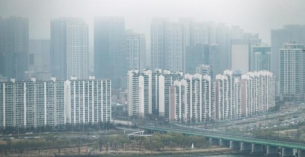 안정 기미가 거의 보이지 않는 서울 부동산, 세칙 이후 정치가 다시 뜨거워 질까?