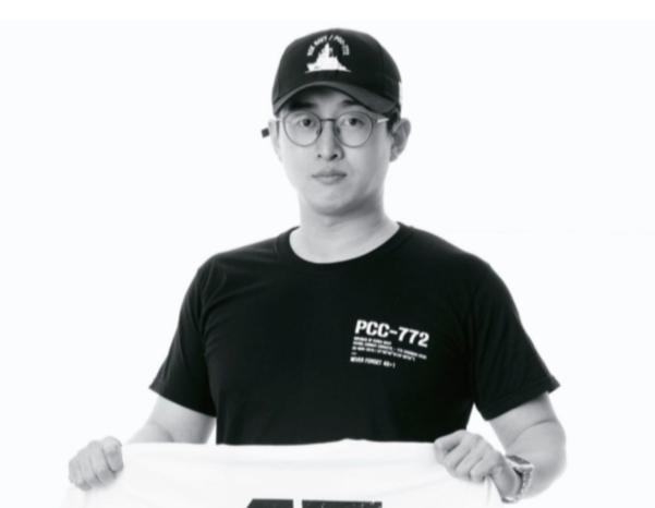 전준영 천안함생존자 예비역전우회장/ 페이스북 캡쳐