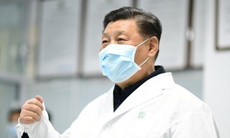 # 시진핑 책임론 거세져