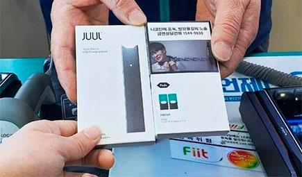 [헬스TALK] '사용중단' 권고에 액상형 전자담배 흡연자는 '혼란'